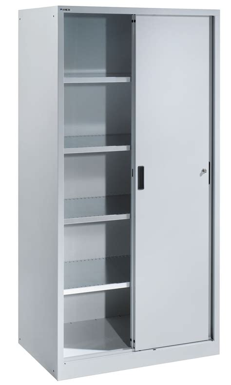 Slide Door Cabinet Sliding Door Cabinet With Metal | awe inspiring storage cabinets with doors also adjustable