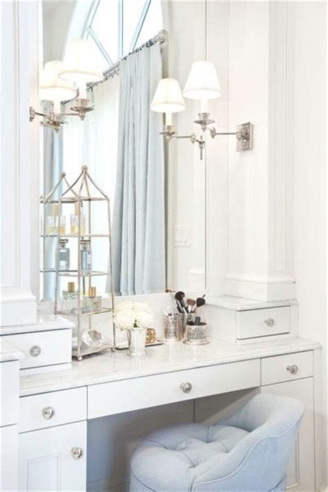 Bathroom Makeup Vanity Table 1000 Images About Makeup Table Vanity On Pinterest Vanity Area Contemporary Bathrooms And