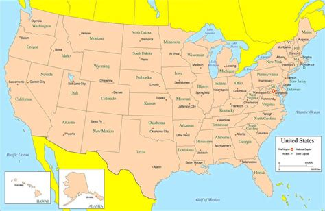 us state map not labeled best photos of labeled us map us map with states labeled
