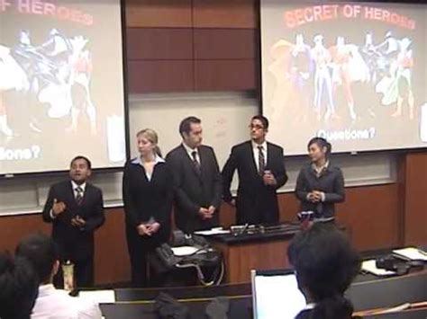Irvine Mba by Uc Irvine Merage Mba Week In The