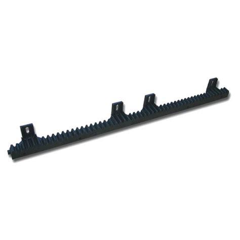 Gear Racks by Additional Steel Reinforced Gear Rack 1 0m