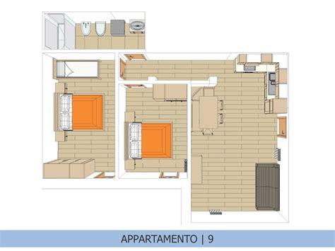 Appartamento 60 Mq by Appartamenti Trilo 60 Mq A Marilleva Vicino Agli Impianti