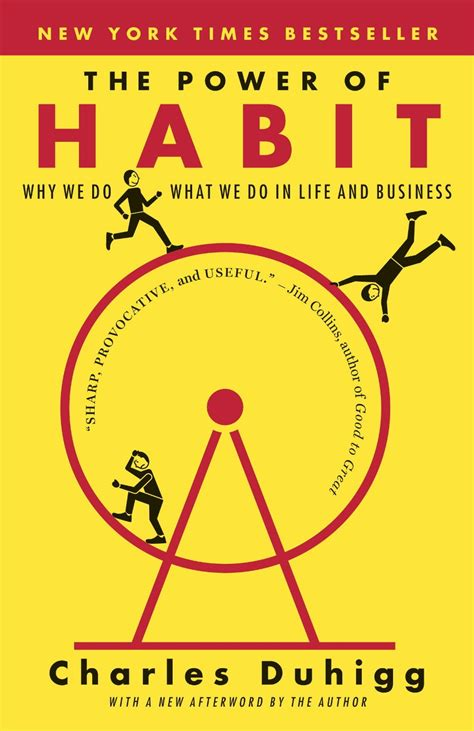 how to get out of your hairstyle habits the power of habit a book worth reading the grokker blog
