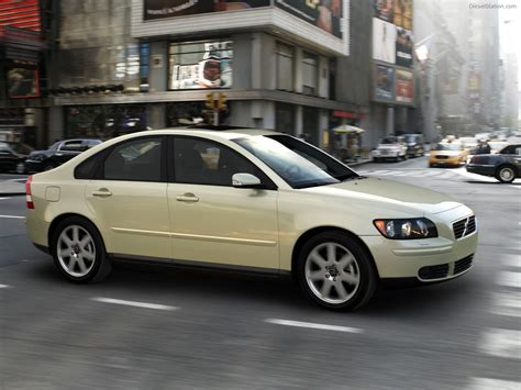 volvo s40 volvo s40 2004 car wallpapers 014 of 21 diesel