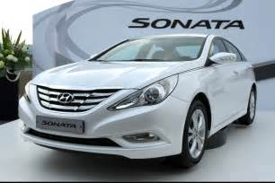 Hyundai Sontat Ways To World New Hyundai Sonata 2012