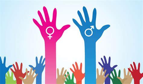 imagenes groseras para hombres y mujeres comprometidos con la igualdad entre mujeres y hombres mintsa
