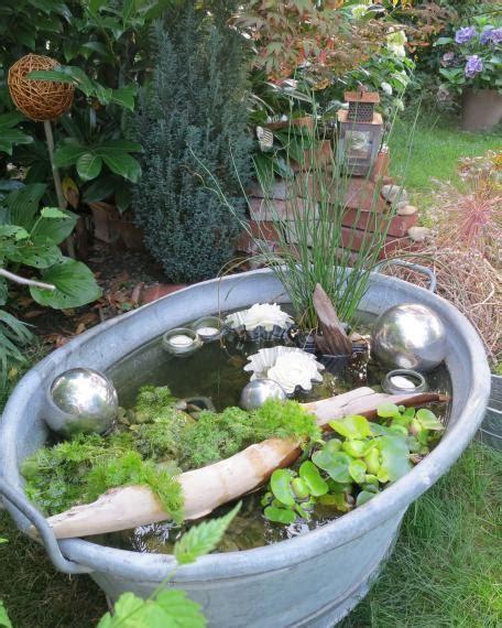 Shabby Chic Fur Den Garten