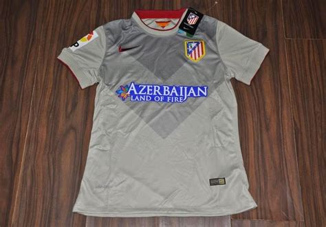 Jersey Atletico Madrid Away 2015 T1310 5 jersey atletico madrid away 2014 2015 big match jersey toko grosir dan eceran jersey grade