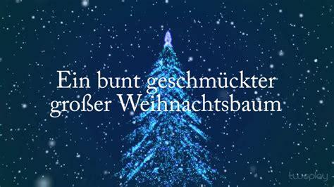 merry christmas german deutsch  lyrics youtube