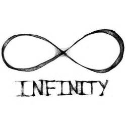 And Infinity Black And White Draw Infinite Image 662322 On