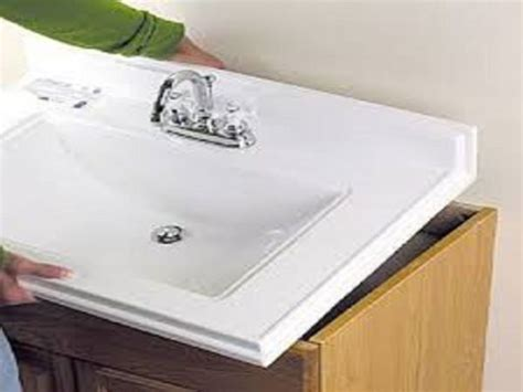 bathroom sink installation bathroom sink installation guide ideas by mr right