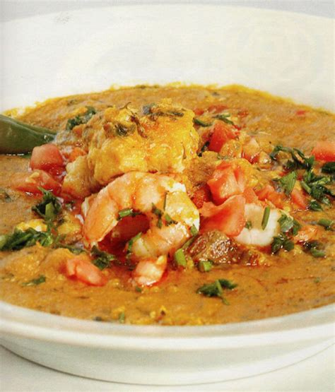recipes of dish flavors of brazil recipe vatap 225 version 1 as a side