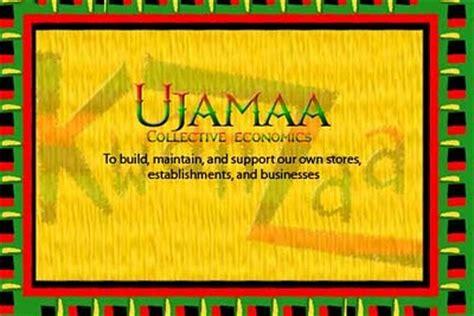 kwanzaa day 4 ujamaa cooperative economics thyblackman