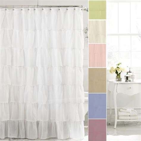82 inch long shower curtain have you been searching for an 84 quot extra long shabby chic