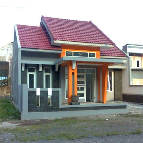 contoh rumah sederhana minimalis inspirasi desain rumah minimalis modern