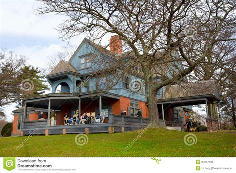 sagamore hill ny editorial photo image 24267536