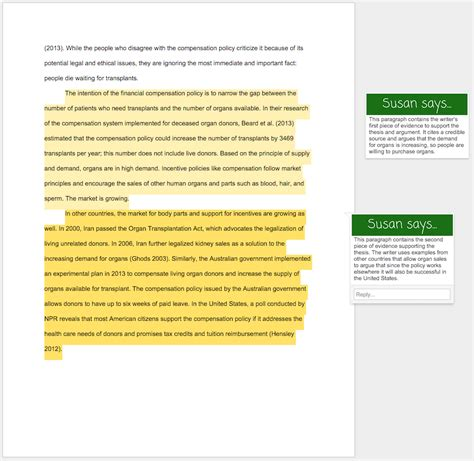 Writing Argumentative Essays Exles by 2 Argumentative Essay Exles With A Fighting Chance Essay Writing