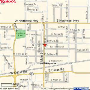 Grapevine Zip Code Map by Pin Grapevine Texas Map On Pinterest