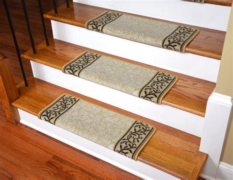 bullnose carpet tiles stair treads tedx decors the
