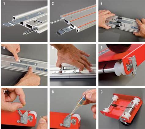 come tagliare piastrelle flash line montolit per tagliare piastrelle grandi