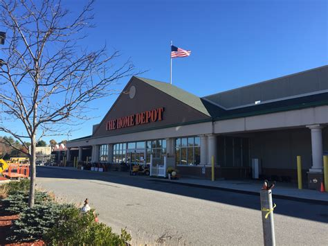 the home depot in topsham me 04086 chamberofcommerce