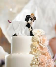 a beautiful collection of unique wedding cake toppers