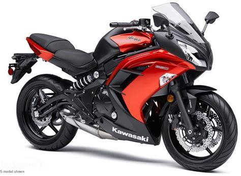 Bahan Baku Lumuik Semi Kandi by Kawasaki 650 2014 Dirilis Merdeka