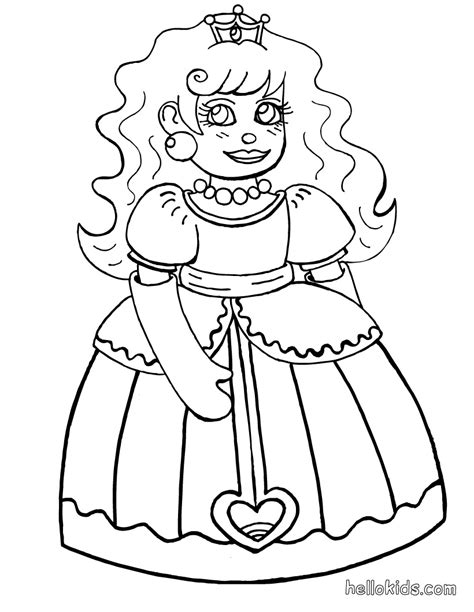 coloring page of doll doll coloring pages to download and print for free