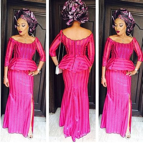 blouse nigeria style 2016 latest skirt and blouse in nigeria