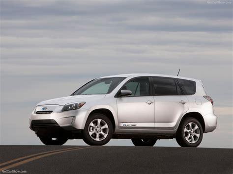 Toyota Rav 4 Specs 2013 Toyota Rav4 Ev Review Price Engine Specifications