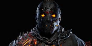 friday the 13th game reveals a new jason skin horror