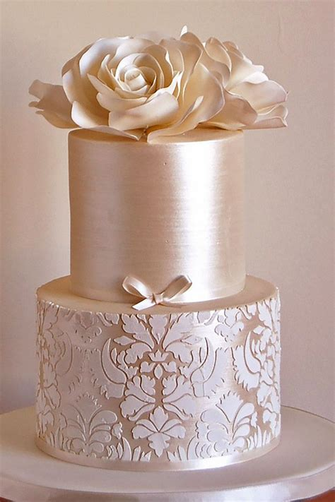 Wedding Cake Designs by Best 25 Wedding Cake Designs Ideas On