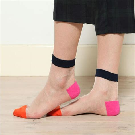 gallery stocking aliexpress com buy 6pairs lot invisible socks women