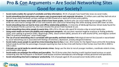 thesis about social media being bad ntxissacsc2 social media the good the bad and the