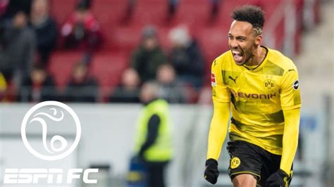 Arsenal Espn | aubameyang to arsenal espn fc the global west african