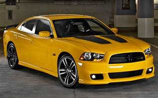 2012 Dodge Charger Bee 2012 Dodge Charger Srt8 Bee Test Motor Trend