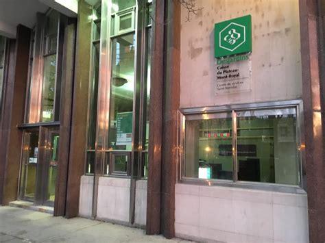 caisse desjardins horaire d ouverture 1350 rue gilford