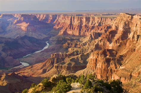 Grand National Park by Top 10 Most Visited National Parks