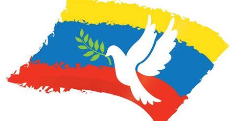imagenes de venezuela en paz 191 qui 233 nes van a asistir a la firma de la paz