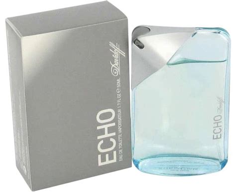 Davidoff Parfum Original Reject Davidoff Echo Echo Cologne For By Davidoff