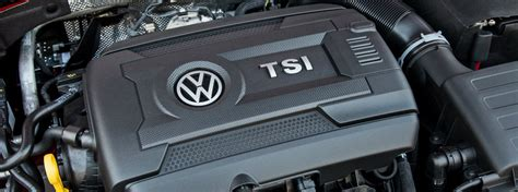 learn more about volkswagen s tsi engines