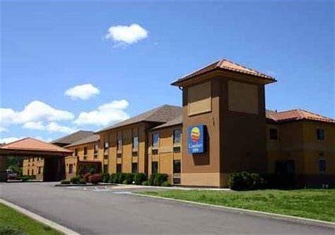 Comfort Inn Dunkirk Ny by Comfort Inn Dunkirk Dunkirk New York Hotel Motel