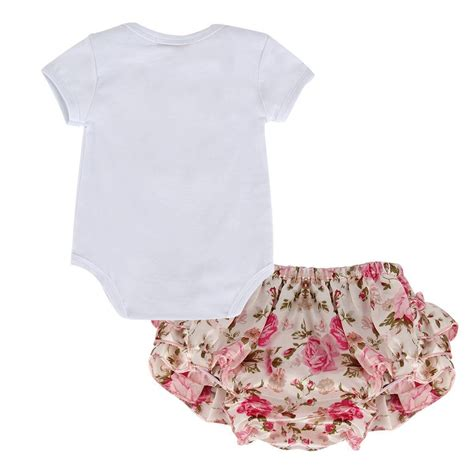 Newborn Infant Baby Romper Jumpsuit Headband Sunsui newborn infant baby floral romper jumpsuit bodysuit