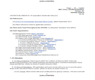 Order Briefformat 23 Opord Publication Mis102