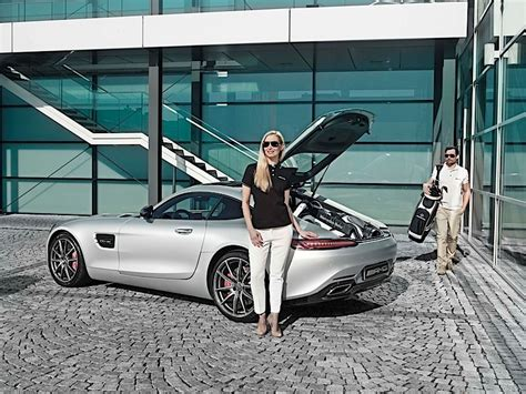 mercedes amg new lifestyle accessories collection is all