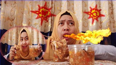 pertama  makan tahu bakso dower bakso kuah naga