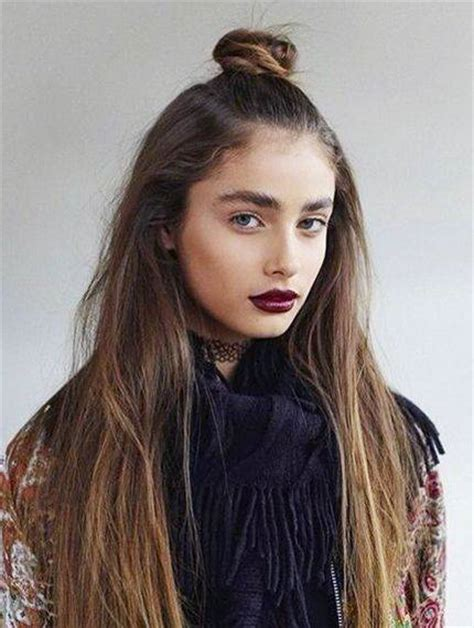 hair looks for 2015 for teens 6 hair trends all new yorkers will be rocking in spring 2015