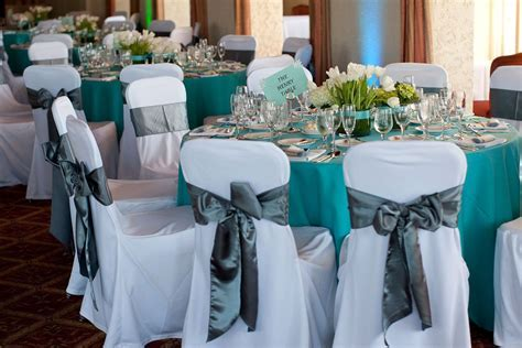 tiffany blue and grey wedding ideas   Google Search