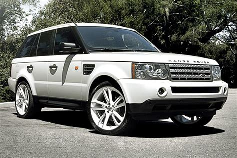 white range rover rims cars chang e 3 and search on pinterest
