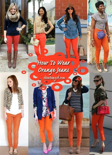 Tips For Wearing Orange by Clemson How To Wear Orange For Gameday My
